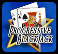 Jackpot progressif Blackjack