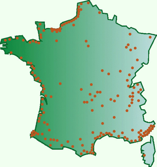 Carte de france des casinos de jeux doubledown casino code sharing